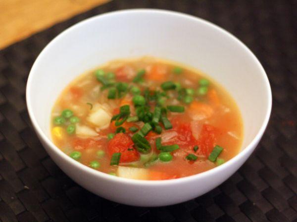 Вкусные и диетические блюда из простых продуктов