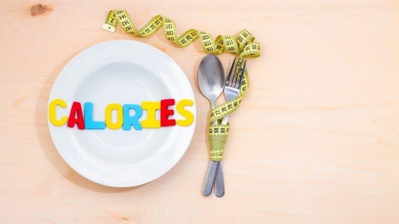 Сколько калорий нужно употреблять в день для женщин и мужчин