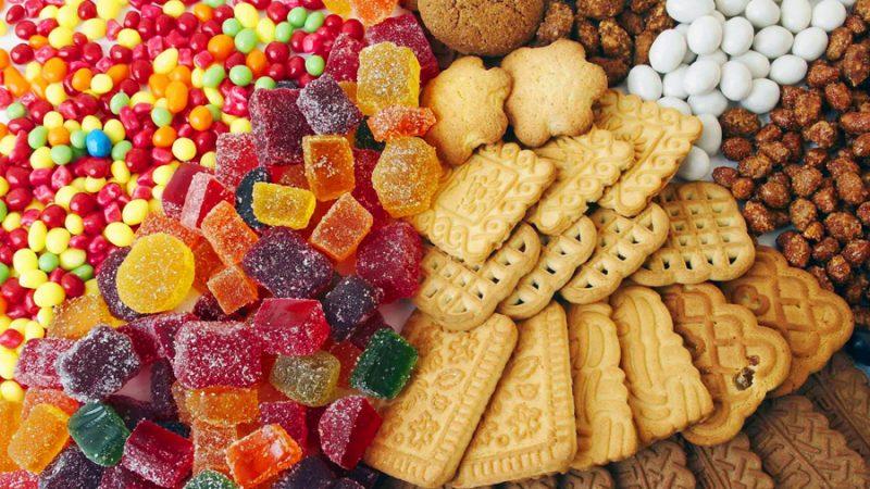 Какие продукты относятся к быстрым углеводам