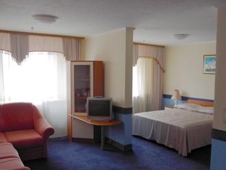 Выбор отеля для медового месяца
